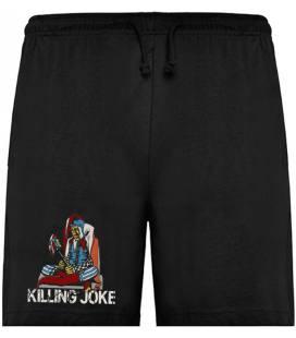 Killing Joke Bufon Bermudas