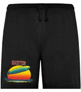Led Zeppelin London Bermudas