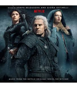 B.S.O. The Witcher (Music From The Netflix Original Series) (2 CD)