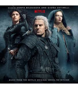 B.S.O. The Witcher (Music From The Netflix Original Series) (2 LP)
