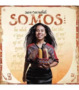 Somos (1 CD)