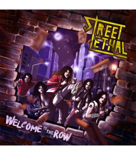 Welcome To The Row (1 CD)
