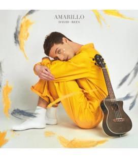 Amarillo (1 CD)