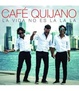 La Vida No Es La La La (Reedición) (1 CD)