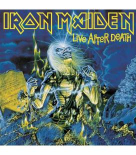 Live After Death (2 CD Digipack Deluxe)