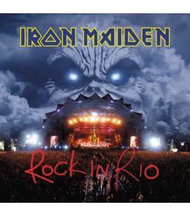 Rock In Rio (2 CD Digipack)