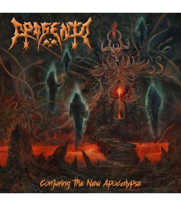 Conjuring the New Apocalypse (1 CD)