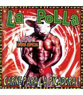 Carne Para La Picadora (1 LP)