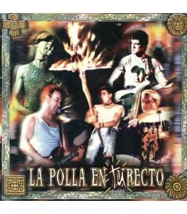En Tu Recto (2 LP)