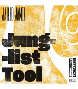 Junglist Tool (1 LP)