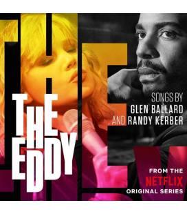 B.S.O. The Eddy (1 CD)