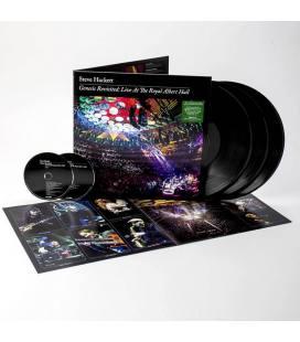 Genesis Revisited: Live At The Royal Albert Hall (3 LP+2 CD)