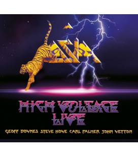 High Voltage Live (1 CD+DVD Deluxe Edition)