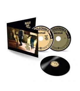 Rough And Rowdy Ways (2 CD+Posavasos)