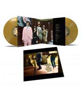 Rough And Rowdy Ways (2 LP Dorado)