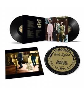 Rough And Rowdy Ways (2 LP Estándar+Alfombrilla)
