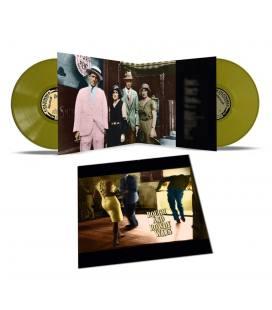 Rough And Rowdy Ways (2 LP Verde Oliva)