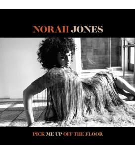 Pick me up off the floor (1 LP)