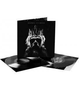 City Burials (2 LP Black)