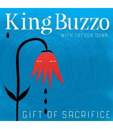 Gift Of Sacrifice (1 CD)