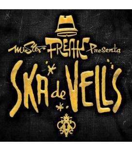 Ska De Vells (1 CD)
