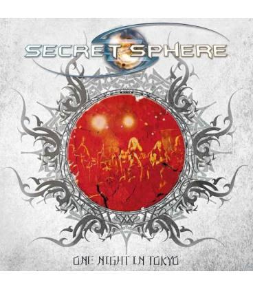 One Night In Tokyo (2 CD+DVD)