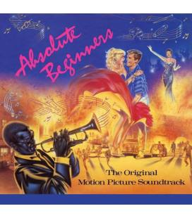 Absolute Beginners: The Original Motion Picture Soundtrack (2 CD)