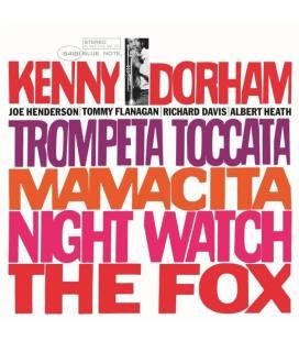 Trompeta Toccata (1 LP)