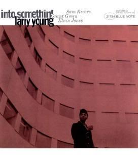 Into Somethin' (1 LP)