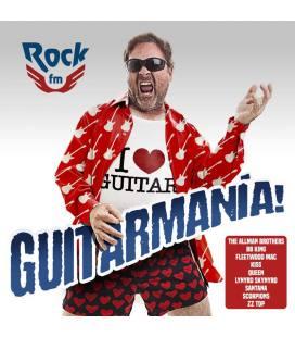 Rock FM Guitarmanía (2 CD)