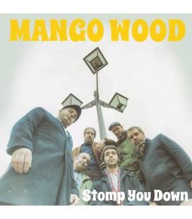 Stomp You Down (1 CD)