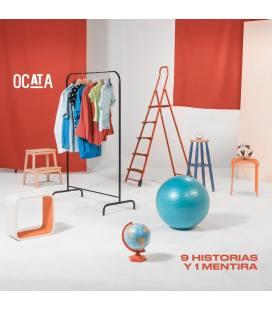 9 Historias Y 1 Mentira (1 CD)