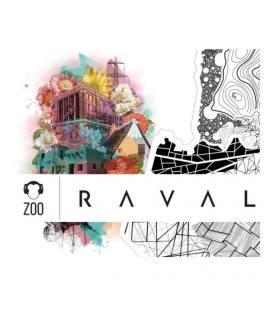 Raval (1 CD)