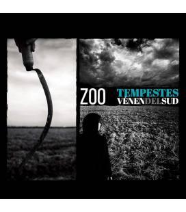Tempestes Venen Del Sud (1 CD)