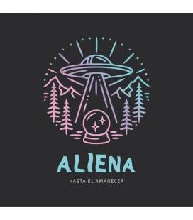 Hasta El Amanecer (1 CD)
