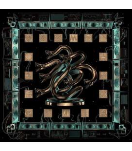 Chunky Shrapnel (1 CD)