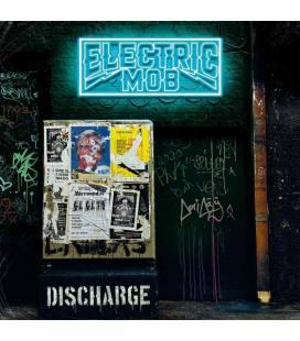 Discharge (1 CD)