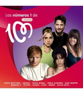 Los Nº 1 De Cadena 100 (2020) (1 CD)