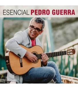 Esencial Pedro Guerra (2 CD)