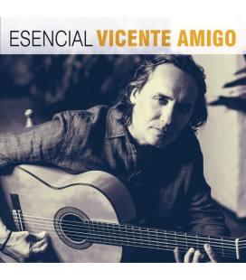 Esencial Vicente Amigo (2 CD)