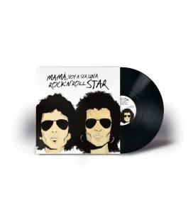 """Mamá, Voy A Ser Una Rock'N'Roll Star (1 LP 10"""")"""