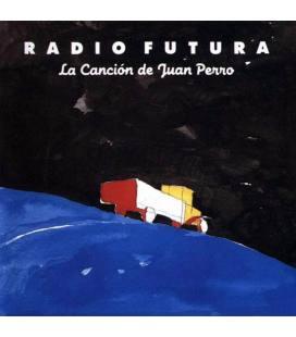 La Canción De Juan Perro (1 LP)