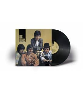 Los Iberos (1 LP)