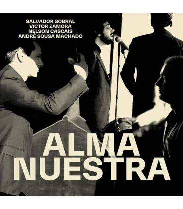 Alma Nuestra (1 CD)