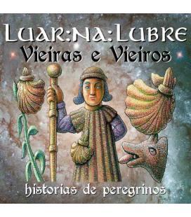 Vieiras E Vieiros. Historias De Peregrinos (2 CD)