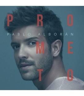 Prometo (Reedición) (1 CD Jewel)