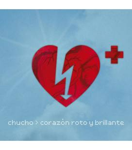 Corazón Roto Y Brillante (1 CD)