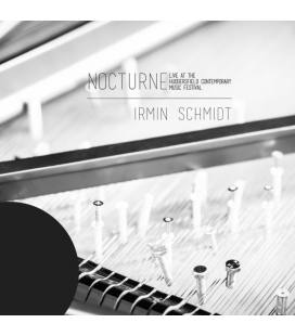 Nocturne (Live At The Huddersfield Contemporary Music Festival) (2 LP White)