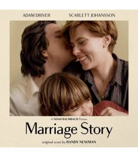 Marriage Story (1 LP)