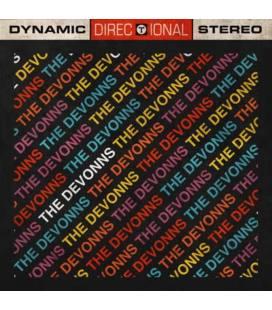 The Devonns (1 LP)